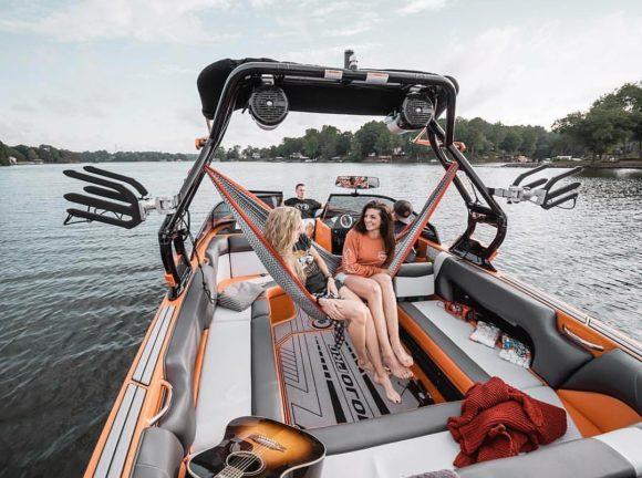 Boat & Marine Upholstery