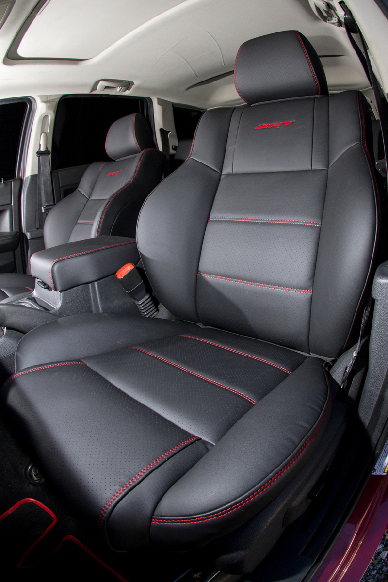 Auto Upholstery For Your Car S Interior With Leather Vinyl