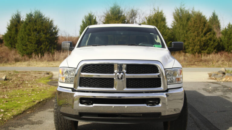 Dodge Ram 2500 | Leather Interior | Seat UPHOLSTERY | Leather Seat – CHARLOTTE NC