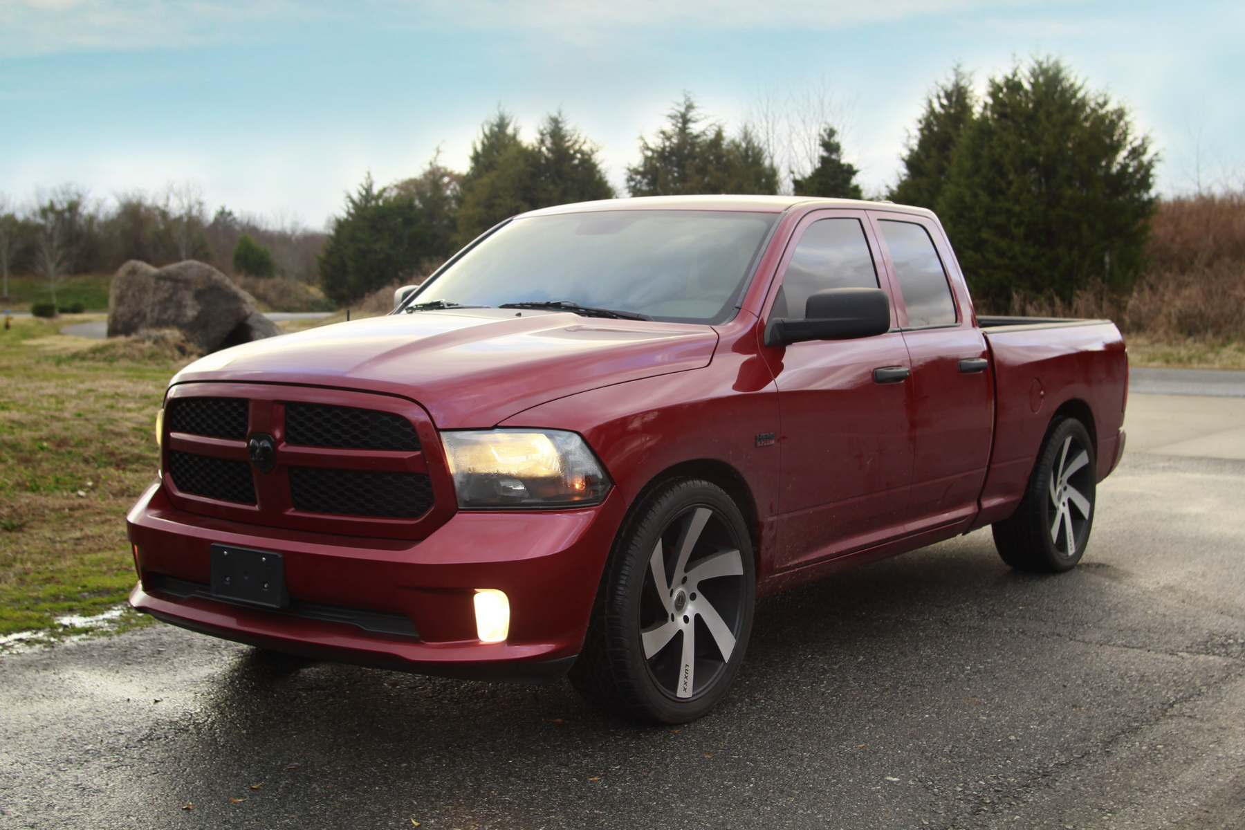 Custom Dodge Ram 1500 >> Dodge Ram 1500 Leather Seats Interior Upholstery