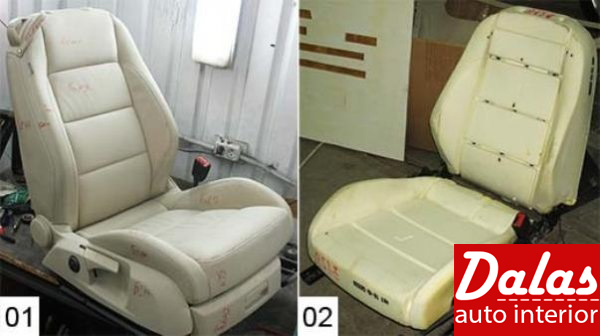 How To Make Car Seat Covers >> Covers For Car Seat How To Make The Interior Upholstery